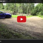 【映像】スバル WRX STI 新型、パンを求めてジムカーナ…BRZ の続編