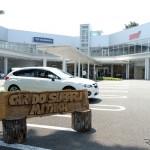 スバル ディーラーで盛大な夏休みイベント…GT300仕様の BRZ から大蛇まで