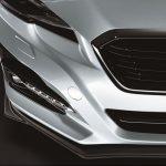 レヴォーグSTI:エクステリア スバル車専用のカスタムパーツ アクセサリパーツをまとめました・・・濱田まさゆき