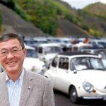 吉永社長に訊く:絶好調の中で社名変更に踏み切る富士重工業株式会社