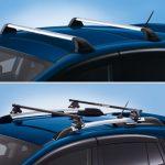 XV:スバル車専用のカスタムパーツ アクセサリパーツ(システムキャリア、ホイール)をまとめました・・・濱田まさゆき