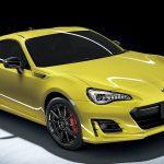 """SUBARUBRZ:""""一瞬で心ときめく、鮮烈な個性。"""" BRZ 特別仕様車 Yellow Edition [イエローエディション]についてまとめました。"""
