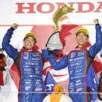 SUBARU BRZ GT300、今季初優勝を達成!:SUPER GT第6戦 鈴鹿ラウンド・決勝