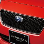 新型インプレッサ:スバル車専用のアクセサリパーツ(エクステリア)をまとめました・濱田まさゆき