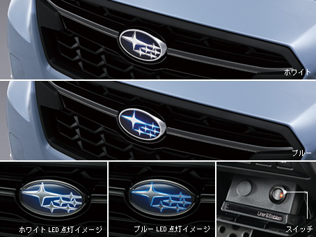新型XV:スバル車専用のカスタムパーツ アクセサリパーツ(システムキャリア、ホイール)をまとめてみました・・・濱田 ...