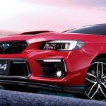 新型WRXS4:スバル車専用のカスタムパーツ アクセサリパーツ(システムキャリア、ホイール)をまとめました2