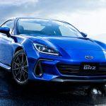 フルモデルチェンジ スバル新型BRZの価格や詳細が明らかに